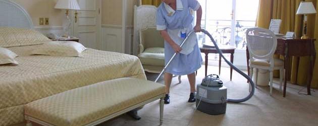 Quel est le SMIC pour une femme de ménage ?