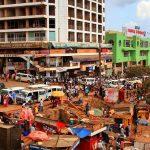 Bientôt un SMIC en Ouganda ?