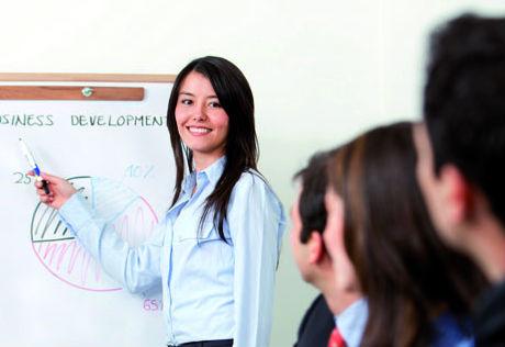 Brainstorming - Trouver le nom de son entreprise