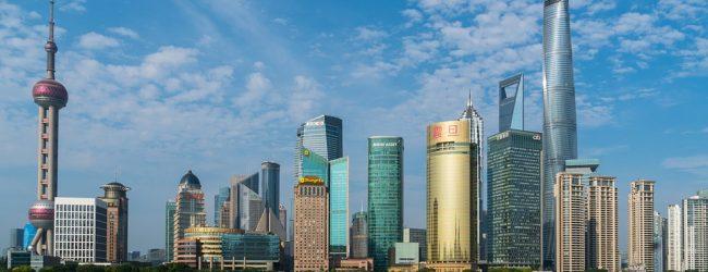 Quel est le salaire moyen et le SMIC à Shanghai ?