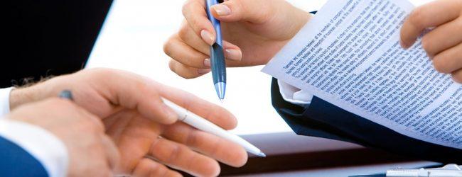 Promesse d'embauche : ce qu'il faut savoir