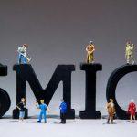 Mis en place de la politique « Zéro charge » au niveau du SMIC français