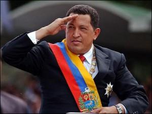 Hugo CHAVEZ augmente le SMIC