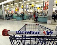 Carrefour et le SMIC