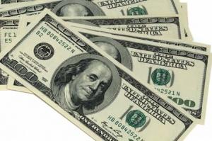 billets de dollars