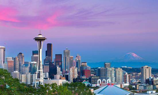 Seattle : le smic à 15 dollars