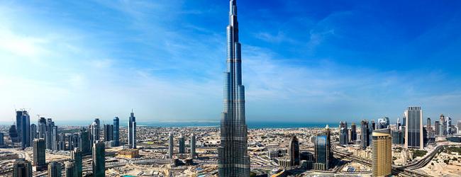 Les conditions de travail à Dubaï