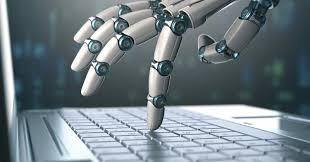 avocats remplacés par des robots
