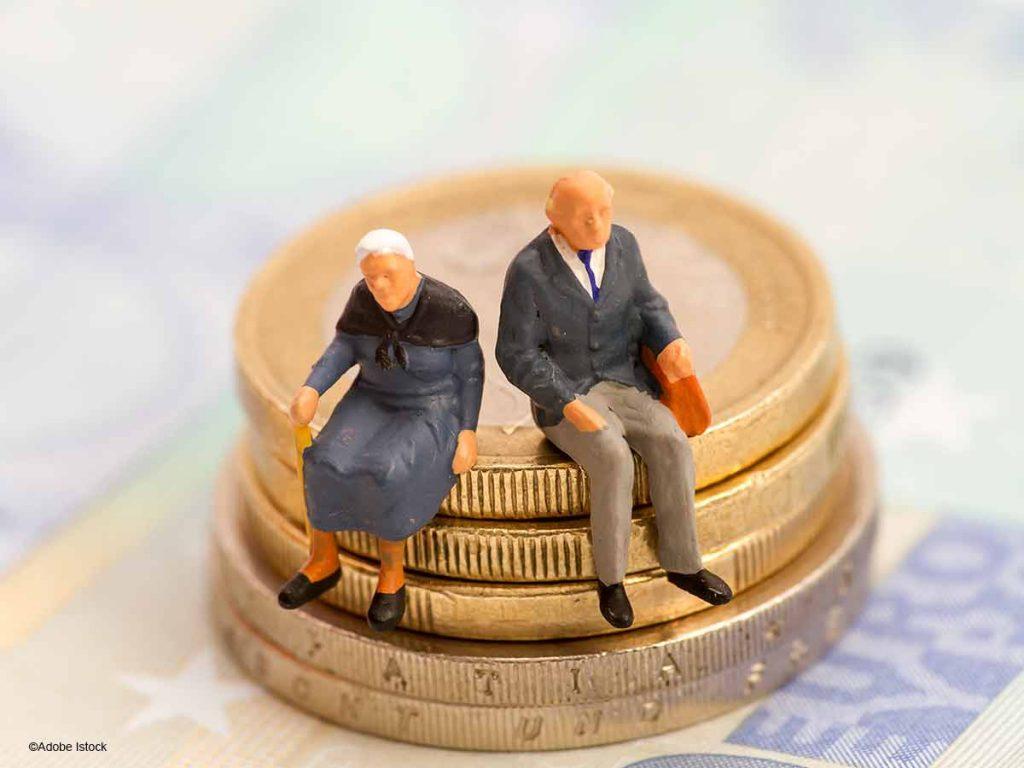 La réforme sur les retraites vise une indexation sur les salaires