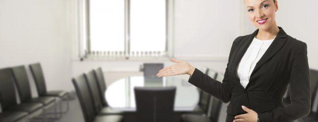 Hôtesse d'accueil : un métier accessible à toutes et à tous