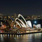 Quel est le montant du SMIC en Australie ?