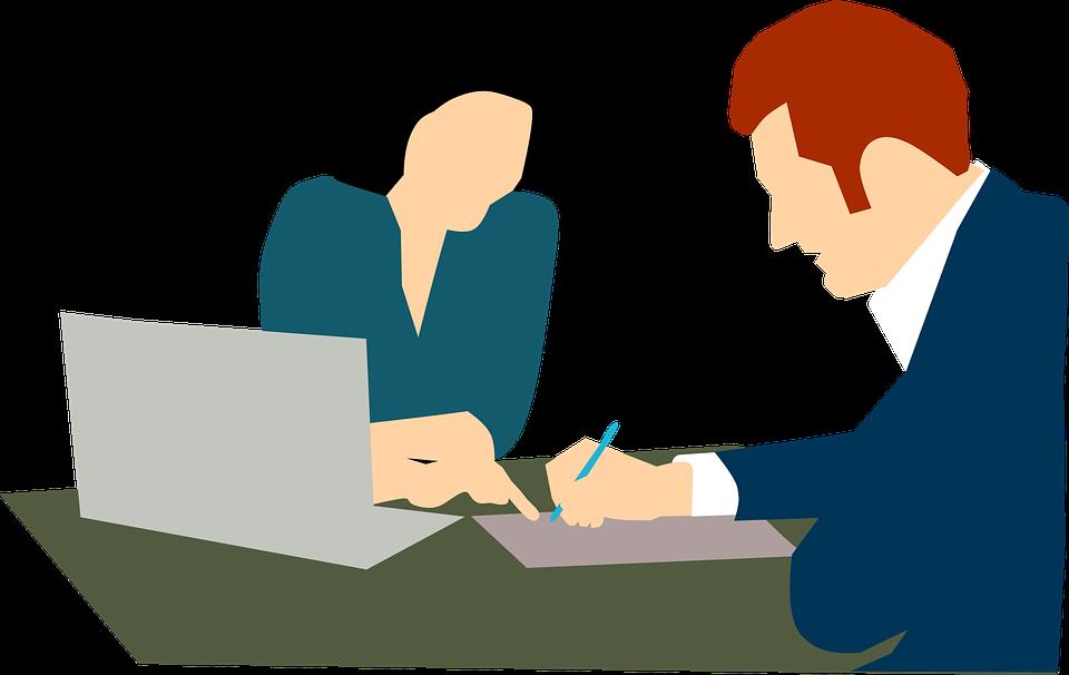 signer contrat