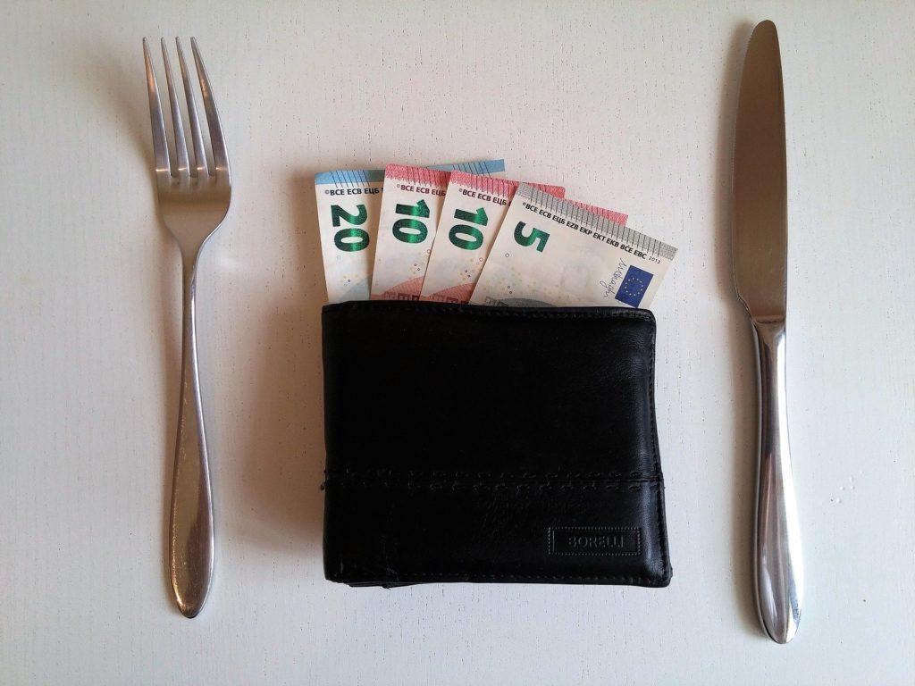 salaire en dessous du smic